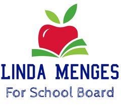 Re-elect Linda Menges